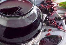 Marmeladen und Aufstriche