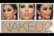 MakeMeUp / by Brenda Flores