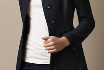 Trench coats and Jackets