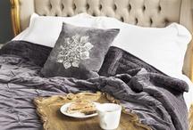 Beautiful guest room idea