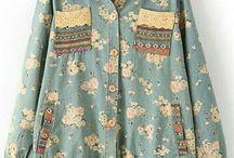 одежда шитьё