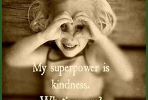 Superpowers I Want my Kids to Have