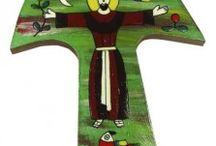 Tau Franciscano