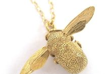 Jewels & Treasures / Beautiful & intricate jewellery