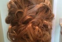 Wedding Hair  / by Susie Bacus