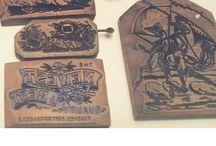 Antique & Vintage Crafts