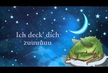 Gute Nacht Lieder