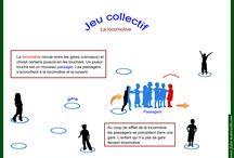 jeux collectifs