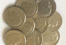 Coins,Antiques & Etc