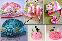 cappellini uncinetto