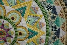 """""""Round"""" blocks / by Sharon Green"""