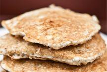 Perfect Pancakes / by Lisa Santee