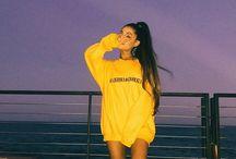 Ariana is QUEEN 4life♡ / Ello Arianators!
