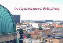 Viajes| Berlín / Alemania