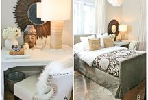 Dazzling Decor n Details! / by Darla L. Isaak