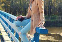 My Style (no heels allowed!) : ) / by Debbie Jones