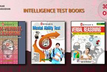 Intelligence Test / Intelligence Tests Books - Buy Intelligence Tests Books Online at Best Prices.