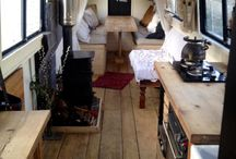 Narrowboat / Narrow boat