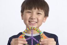 For Goose - Loom bands