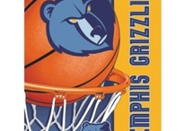 Memphis Grizzlies Merchandise, Bedding, Decor & Gifts / Memphis Grizzlies merchandise is an extraordinary way to decorate your home & office to create your own Grizzlies fan zone in your bedroom, kid's bedroom, game room, study, kitchen, living room, and even the bathroom. Also delightful as Memphis Grizzlies fan gifts. Show off your Grizzlies team pride today!