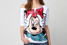 Myška Minnie