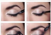 Makeup-triks