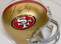 San Francisco 49ers Memorabilia / San Francisco 49ers Memorabilia