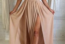 Dress for special ocasion