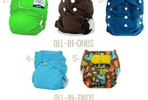 Cloth Diapers in Daycare