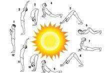 Happy yoga !