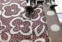 Sewing: Know How