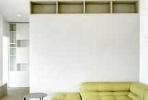 sofa's / couches