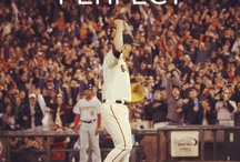 Sf⚾giants  / by Natalie Erickson