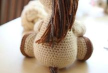 crochet,puntos e ideas