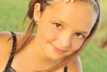 Girls Earrings / Adorable earrings girls love to wear.