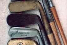 Golf - Irons / by Winn Grips