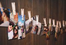 Esküvői dekorációs ötletek - wedding decoration idea