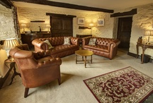 Customer Testimonials / Have a look at some of our leather sofas insitu!