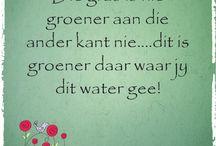 Afrikaans, o so mooi!!