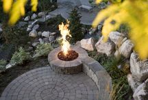 Fire pits / by Shelly Bean
