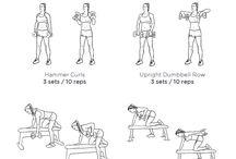 Fitness | braccia & C.
