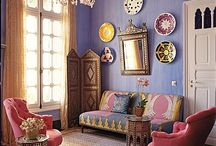 Lovely Living Rooms / by Diana Tripodi