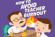 Teaching Professional Development