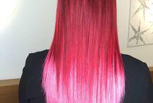 SRF Cut & Colour / Schnitt / Farben / Cut / Colour / Ombré / Balayage / SRF Colours / Blond / colour expert