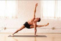 Yoga / by Tara Olson