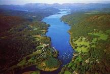 ♥ The Lake District