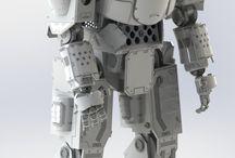 3D Printings & 3D Printers