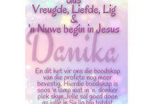 Danika Meaning
