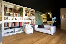 Engineered Oak Flooring - Technology & Wood! / When technology meets our traditional wooden flooring, it gives you products that will enhance the beauty of your home and office you can never imagine... Just watch these beautiful engineered wood flooring products and choose the best for your heaven, your home!