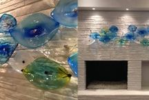 installations / a few of our favorite projects